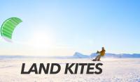 Land kites