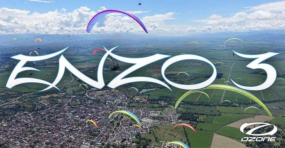 EnZo 3 fra Ozone