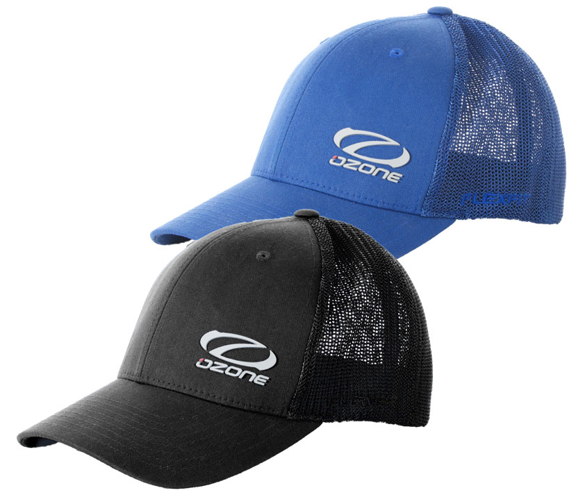 Ozone Flexfit Caps