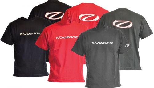 Ozone T-skjorte classic