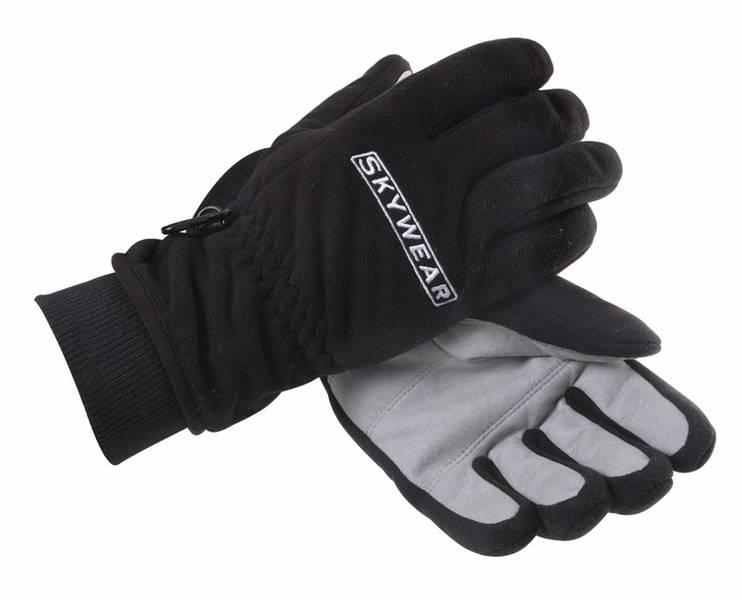 UP gloves ASGARD