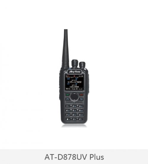 AnyTone AT-D878UV Plus