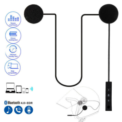 Blutooth headset