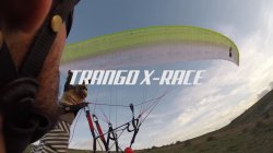 Trango X Race fra UP
