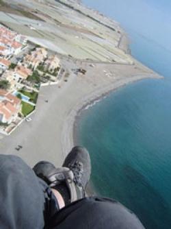 Spania - vår 3. Turen er som ett videregående kurs for fersk PP2-PP3