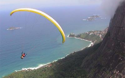 Brasil - The Explorer Tour
